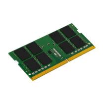 Kingston ValueRAM KVR26S19D8/32 - 32 GB - 1 x 32 GB - DDR4 - 2666 MHz - 260-pin SO-DIMM (KVR26S19D8/32)