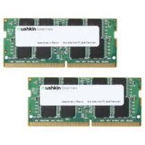 SO-DIMM 64 GB DDR4-2666 Kit, Arbeitsspeicher (MES4S266KF32GX2)