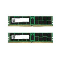 Mushkin Essentials - 64 GB - 2 x 32 GB - DDR4 - 2666 MHz (MES4U266KF32GX2)