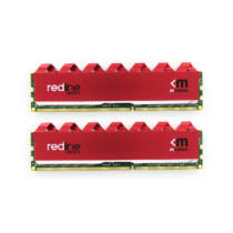 Mushkin Redline memóriamodul 64 GB 2 x 32 GB DDR4 2800 Mhz (MRA4U280HHHH32GX2)