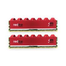 Mushkin Redline - 64 GB - 2 x 32 GB - DDR4 - 3000 MHz (MRA4U300JJJM32GX2)