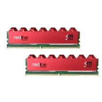 Mushkin D464GB 3200-16 Redline FB G3 K2 MSK - 64 GB - DDR4 (MRA4U320GJJM32GX2)