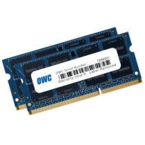 OWC OWC1333DDR3S16P - 16 GB - 2 x 8 GB - DDR3 - 1333 MHz - 204-pin SO-DIMM (OWC1333DDR3S16P)