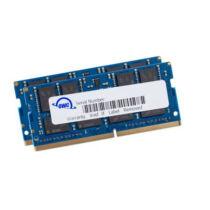OWC OWC2666DDR4S32P - 32 GB - 2 x 16 GB - DDR4 - 2666 MHz - 260-pin SO-DIMM (OWC2666DDR4S32P)