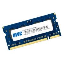 OWC 2GB - PC5300 - DDR2 - 667MHz - 2 GB - 1 x 2 GB - DDR2 - 667 MHz - 200-pin SO-DIMM - Blue (OWC5300DDR2S2GB)
