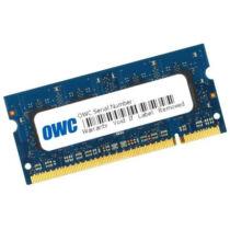 OWC OWC6400DDR2S2GB - 2 GB - 1 x 2 GB - DDR2 - 800 MHz - 200-pin SO-DIMM - Blue (OWC6400DDR2S2GB)