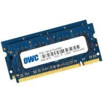 OWC 4GB DDR2-800 - 4 GB - 2 x 2 GB - DDR2 - 800 MHz - 200-pin SO-DIMM (OWC6400DDR2S4MP)