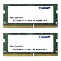 Patriot DDR4 2666MHz 16GB (2x8GB) Signature Line CL19 (PSD416G2666SK)