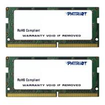 Patriot DDR4 2666MHz 16GB (2x8GB) Signature Line CL19 (PSD416G2666SK)
