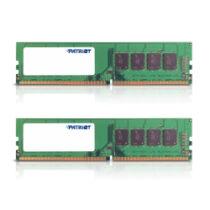 PATRIOT Memory Signature Line DDR4 8GB (2x 4GB) 2666MHz UDIMM - 8 GB - 2 x 4 GB - DDR4 - 2666 MHz - 288-pin DIMM (PSD48G2666K)