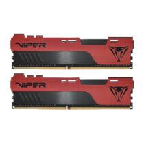 Patriot Memory PVE2416G400C0K memóriamodul 16 GB 2 x 8 GB DDR4 4000 Mhz (PVE2416G400C0K)