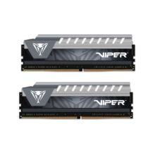 PATRIOT Memory Viper Elite PVE48G266C6KGY - 8 GB - 2 x 4 GB - DDR4 - 2666 MHz - 288-pin DIMM (PVE48G266C6KGY)