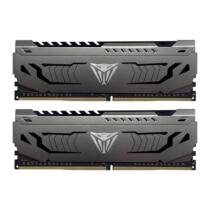 Patriot DDR4 3600MHz 16GB (2x8GB) Viper Steel CL17 (PVS416G360C7K)