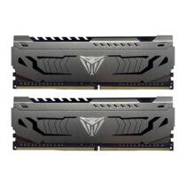 Patriot DDR4 3600MHz 16GB (2x8GB) Viper Steel CL17 (PVS416G360C7K)