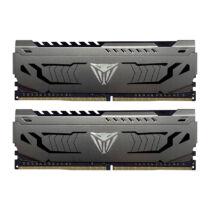 PATRIOT Memory Viper Steel PVS416G440C9K - 16 GB - 2 x 8 GB - DDR4 - 4400 MHz - 288-pin DIMM (PVS416G440C9K)