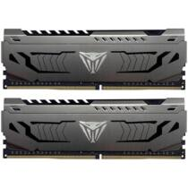 Patriot DDR4 3200MHz 32GB (2x16GB) Viper Steel CL16 (PVS432G320C6K)