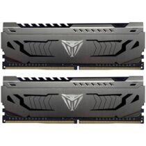 Patriot DDR4 3200MHz 32GB (2x16GB) Viper Steel CL16 (PVS432G320C6K)
