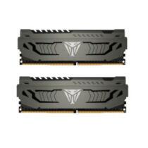 PATRIOT Memory Viper Steel PVS464G300C6K - 64 GB - 2 x 32 GB - DDR4 - 3000 MHz - 288-pin DIMM (PVS464G300C6K)