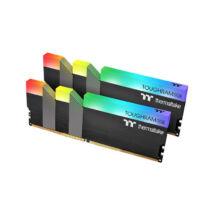 Thermaltake Toughram RGB - 16 GB - 2 x 8 GB - DDR4 - 4000 MHz - 288-pin DIMM (R009D408GX2-4000C19A)