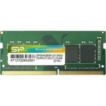 SO-DIMM Silicon Power DDR4-2400 CL17 1.2V 4GB (SP004GBSFU240C02)