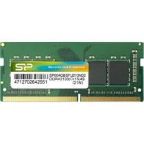 SO-DIMM Silicon Power DDR4-2400 CL17 1.2V 4GB (SP004GBSFU240C02)