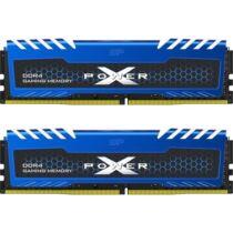 DDR4 16GB 2666MHz Silicon Power Turbine CL16 KIT2 (SP016GXLZU266BDA)