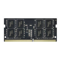 Team Group Elite SO-DIMM DDR4 LAPTOP MEMORY - 16 GB - 1 x 16 GB - DDR4 - 2666 MHz - 260-pin SO-DIMM (TED416G2666C19-S01)