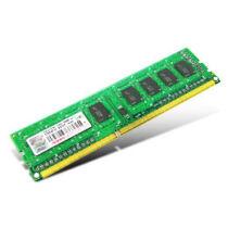 Transcend 8 GB DDR3 1333MHz DIMM ECC - 8 GB - 1 x 8 GB - DDR3 - 1333 MHz - 240-pin DIMM (TS1GLK72V3H)