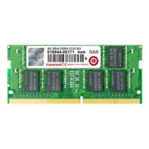 Transcend 16GB DDR4 - 16 GB - 1 x 16 GB - DDR4 - 2133 MHz (TS2GSH64V1B)