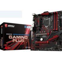 MSI B360 Gaming Plus (7B22-002R)