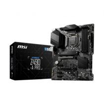 MSI Z490-A Pro Z490 - Motherboard - ATX (7C75-003R)