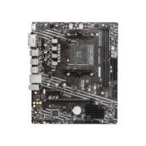 MSI A520M-A PRO - AMD - Socket AM4 - AMD Ryzen 3 3rd Gen - 3rd Generation AMD Ryzen 5 - 3rd Generation AMD Ryzen 7 - 3rd Generation AMD... - DDR4-SDRAM - DIMM - 1866, 2133, 2400, 2667, 2800, 2933, 3000, 3066, 3200, 3466, 3600, 3733, 3866, 4000, 4133, 4266