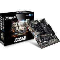 ASROCK J3355M (Intel CPU onboard) (D) (90-MXB460-A0UAYZ)