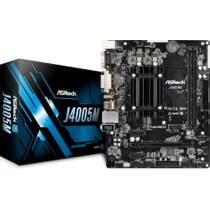 ASROCK J4005M (Intel CPU onboard) (D) (90-MXB6L0-A0UAYZ)