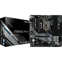 ASROCK Z390M-ITX/AC (1151-v2) (D) (90-MXB6Q0-A0UAYZ)