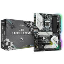 ASROCK Z390 STEEL LEGEND (1151-v2) (D) (90-MXBAL0-A0UAYZ)