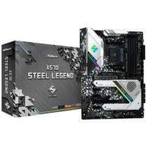 ASROCK X570 STEEL LEGEND (AM4) (D) (90-MXBAR0-A0UAYZ)