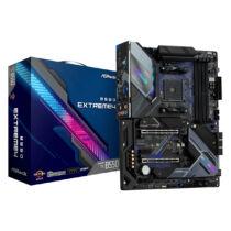 ASRock B550 Extreme4 - AMD - Socket AM4 - AMD Ryzen - DDR4-SDRAM - DIMM - 2133, 2400, 2667, 2933, 3200, 3466, 3600, 3733, 3800, 3866, 4000, 4133, 4200, 4266, 4333, 4400, 4466, 4533, 4600, 4666,  (90-MXBDE0-A0UAYZ)