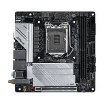 Asrock H570M ITX/ac Intel H570 LGA 1200 (Socket H5) Micro ITX (90-MXBEU0-A0UAYZ)