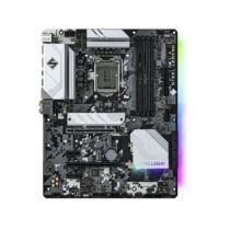 Asrock B560 Steel Legend Intel B560 LGA 1200 (Socket H5) Micro ATX (90-MXBFD0-A0UAYZ)