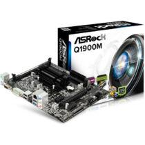 ASROCK Q1900M (Intel CPU on Board) (D) (90-MXGTH0-A0UAYZ)