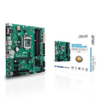 ASUS PRIME Q370M-C/CSM Intel Q370 Micro ATX (90MB0W70-M0EAYC)
