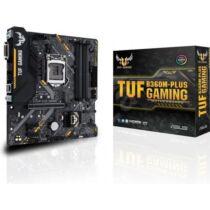 Asus TUF B360M-PLUS Gaming (90MB0WN0-M0EAY0)