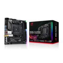 Asus ROG Strix B450-I Gaming (90MB0Z50-M0EAY0)