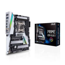 Asus Prime X299-Deluxe II (90MB0ZB0-M0EAY0)