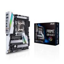 ASUS Prime X299-Deluxe II Intel® X299 LGA 2066 (Socket R4) ATX (90MB0ZB0-M0EAY0)