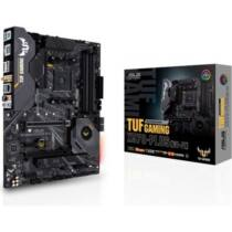 ASUS TUF GAMING X570-PLUS (Wi-Fi) (AM4) (D) (90MB1170-M0EAY0)