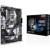 ASUS PRIME B365-PLUS (1151-V2) (D) (90MB11H0-M0EAY0)