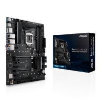 ASUS Pro WS C246-ACE - ATX - Intel C246 - LGA 1151 (Socket H4) - DDR4-SDRAM - Serial ATA III - UEFI AMI (90MB1220-M0EAY0)