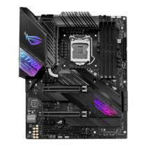 ASUS ROG Strix Z490-E Gaming Z490 - Motherboard - ATX (90MB12P0-M0EAY0)